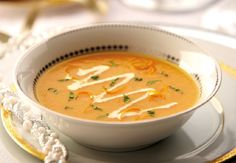 Carrot and Orange Soup #AldiChristmasEssentials #Recipe #Christmas