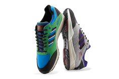 reputable site 47e59 0137f adidas Originals 2013 FallWinter Tech Super Pack