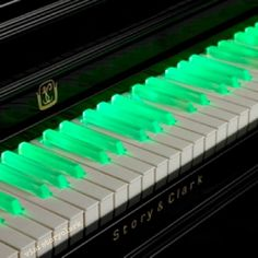 so nice the piano keyboard looks like . hope you will fall in love with this piano . Piano Keys, Piano Music, Art Music, Sheet Music, Piano Man, Sound Of Music, Music Is Life, Mundo Musical, Digital Piano