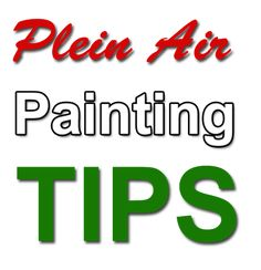 Tips for Plein Air Painting in the Outdoors | Artpromotivate