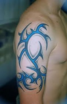 Tribal Tattoo Designs: Ideas for tribal tattoos for Men and Women