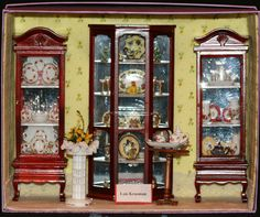 miniature dollhouses | Dollhouse Miniatures