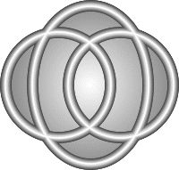 magic symbol for happiness