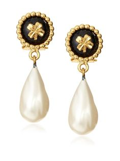 CHANEL Faux Pearl Drop Clip Earrings, http://www.myhabit.com/redirect/ref=qd_sw_dp_pi_li?url=http%3A%2F%2Fwww.myhabit.com%2F%3F%23page%3Dd%26dept%3Ddesigner%26sale%3DA1TPNSYUFKT5OF%26asin%3DB00EAM32HM%26cAsin%3DB00EAM32HM