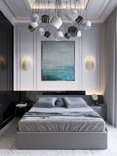 Grey and White Bedroom Design. Grey and White Bedroom Design. Bedroom Decor Gorgeous Gray and White Bedroom Decor with Rustic Master Bedroom Design, Modern Grey Bedroom, Classic Bedroom Furniture, Modern Master Bedroom, Farmhouse Master Bedroom, Gray Bedroom, Home Decor Bedroom, Bedroom Ideas, Minimalist Bedroom