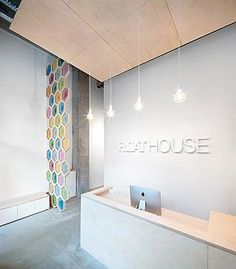 office of mcfarlane biggar architects + designers, Vancouver, Float House