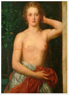 George Frederic Watts Rhodopis - The Largest Art reproductions Center In Our website. Low Wholesale Prices Great Pricing Quality Hand paintings for saleGeorge Frederic Watts 1st Century, Classic Paintings, Pre Raphaelite, Art Uk, Large Art, Art For Sale, Art Reproductions, Mythology, Oil On Canvas