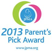 """Parent's Pick Award: Check out some of the new and innovative baby products and vote for your favorite """"must have"""" product! #JPMA"""