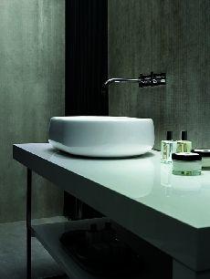 lavabo appoggio nuvola 60x45 | Azzurra Ceramica S.p.A.