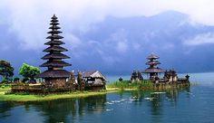 АвтоДар-Тур Индонезия