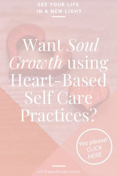 Do you have the nagging feeling that personal change is coming up? But you don't know what it is. This is the time when heart-based self care practices assists to accelerate your Soul Growth path forward.  Deep down you want momentum to step into a new beginning and something amazing, but it feels so scary! #soulgrowth #heartbasedlifestyle #selfcaretips #selfcare #selflove #selfhelp #podcastforwomen #lifecoach #intuitivelifecoach #spirituallifecoach Feeling Stuck, Feeling Happy, How Do I Live, Improve Yourself, Finding Yourself, Change Is Coming, Self Awareness, Spiritual Life, Working Moms