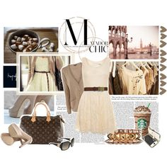 """Untitled #231"" by dollyness on Polyvore"