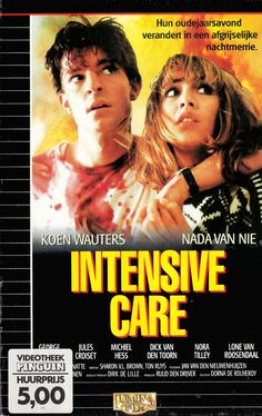 Intensive Care (1991) by Dorna van Rouveroy.