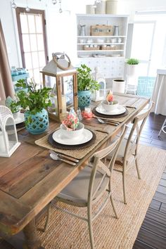 Farmhouse Kitchens Lovely Farmhouse Kitchen Project Designs For Your Home |  Farmhouse Tables Design No.