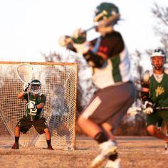#SicEm, Baylor Lacrosse!