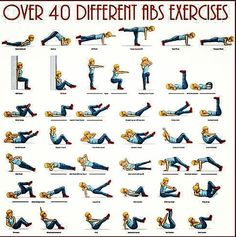 ... and Wellness on Pinterest | Stretching, Core exercises and Smoothie