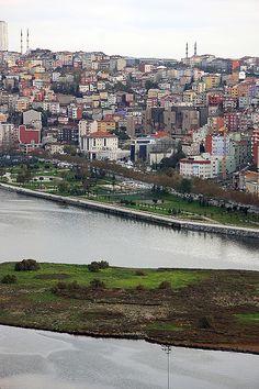 Bosphorous, Istanbul