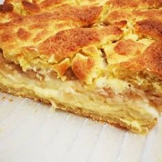 Apple Pie, Quiche, Ale, Pizza, Sweets, Cheese, Cookies, Breakfast, Foods