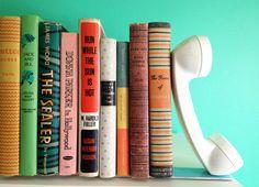 DIY - Suporte de telefone para Livros | Estudio Bix