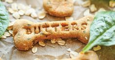 11 Healthy & Delicious Dog Treats You Can Make At Home