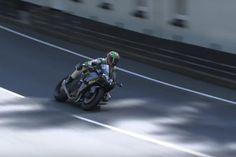 【ビデオ】カワサキ、マン島で最高速度記録を更新した「Ninja H2R」の特集映像を公開! - Autoblog Japan
