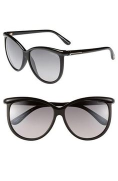 Tom Ford 'Josephine' 60mm Sunglasses    $380.00