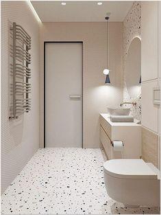 Unique Home Decor .Unique Home Decor Washroom Design, Toilet Design, Bathroom Design Luxury, Modern Bathroom Design, Bad Inspiration, Bathroom Inspiration, Career Inspiration, Home Room Design, Home Interior Design