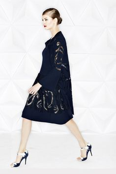 Escada | Resort 2015 Collection | Style.com