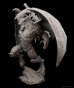 Warrior Demon
