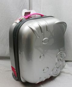 cool luggage for kids | Kid, Cool kids and Kids suitcases