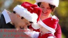 A Beautiful Christmas on a Frugal Budget
