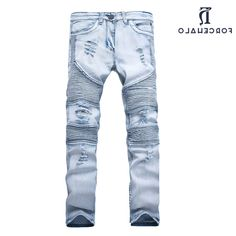 28.61$  Watch here - https://alitems.com/g/1e8d114494b01f4c715516525dc3e8/?i=5&ulp=https%3A%2F%2Fwww.aliexpress.com%2Fitem%2F2016-New-Brand-Men-Jeans-Casual-Pleated-Hip-Hop-Jeans-Fashion-Hole-Motorcycle-Men-Denim-Trousers%2F32770123498.html - 2017 New Brand Men Jeans Casual Pleated Hip Hop Jeans Fashion Hole Motorcycle Men Denim Trousers High Quality 28.61$