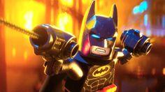 The Lego Batman Movie Official Trailer 4 - Will Arnett Movie