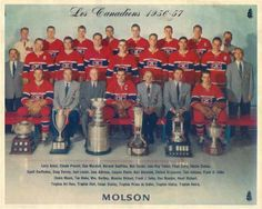 """""""Your Montreal Canadiens"""" Hockey Puck, Hockey Games, Hockey Players, Ice Hockey, Montreal Canadiens, Mtl Canadiens, Team Pictures, Team Photos, Montreal Hockey"""
