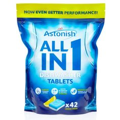 washing tablet packaging - Google Search
