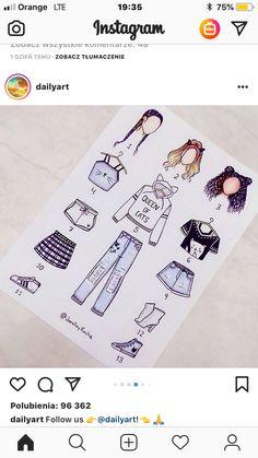 Pelo parte de arriba y pantalón 9 - Tesettür Hırka Modelleri 2020 - Tesettür Modelleri ve Modası 2019 ve 2020 Pencil Art Drawings, Art Drawings Sketches, Kawaii Drawings, Disney Drawings, Easy Drawings, Dress Drawing, Drawing Clothes, Outfit Drawings, Fashion Design Drawings