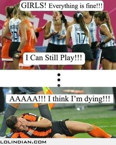 Boys vs girls in sports
