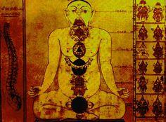 Una breve introducción al kundalini y un poema propiciatorio de Crowley