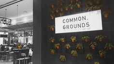 Enjoy the music @ commongrounds #dubai #uae #vibemusicgroup @TomandSerg #tomandserg www.tomandserg.com PS: they also served #slicedbread