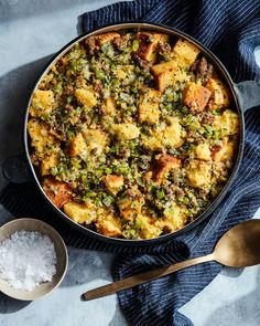 Side Recipes, New Recipes, Favorite Recipes, Chorizo Frittata, Quiche, Whats Gaby Cooking, Frittata Recipes, Vegetable Side Dishes, Kitchens