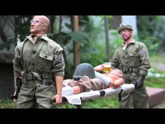 Marwencol: An Acclaimed Movie About Photography and an Imaginary World
