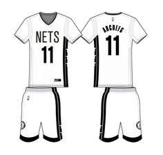 competitive price 2a4c7 b12f2 13 Best Brooklyn Nets All Jerseys and Logos images in 2016 ...
