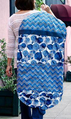 DIY On-the-Go Garment Bag | FREE PATTERN!