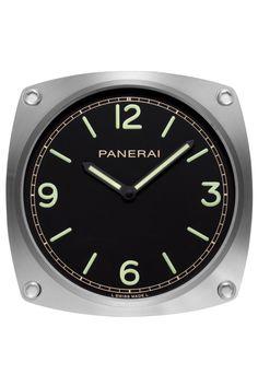 Wall Clock PAM00585 - Officine Panerai Watches