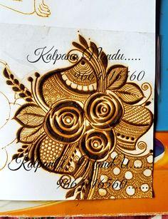 New Mehndi Designs 2018, Pretty Henna Designs, Floral Henna Designs, Henna Art Designs, Modern Mehndi Designs, Mehndi Designs For Beginners, Beautiful Mehndi Design, Mehndi Designs For Hands, Khafif Mehndi Design