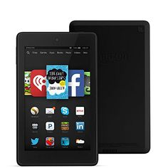 """nice Fire HD 6, 6″ HD Display, Wi-Fi, 16 GB – Includes Special Offers, Black  The Fire HD 6 goes anywhere with its pocketable design–features a beautiful 6"""" HD display, 2x faster quad-core processor, and unsurpassed reliabil... http://imazon.appmyxer.com/electronics/fire-hd-6-6-hd-display-wi-fi-16-gb-includes-special-offers-black/"""
