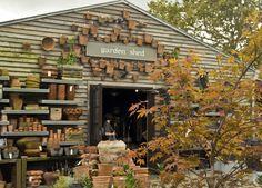 Road trip to Terrain, a fabulous garden center near Philly.