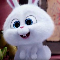 My face when I'm waiting for my client to release project payment. Cute Bunny Cartoon, Cute Cartoon Pictures, Cartoon Pics, Rabbit Wallpaper, Bear Wallpaper, Cartoon Wallpaper Iphone, Cute Disney Wallpaper, Snowball Rabbit, Hd Cute Wallpapers