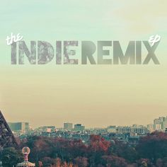 J. Frank - The Indie Remix EP