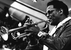 """Imitate, assimilate and innovate."" - Clark Terry"